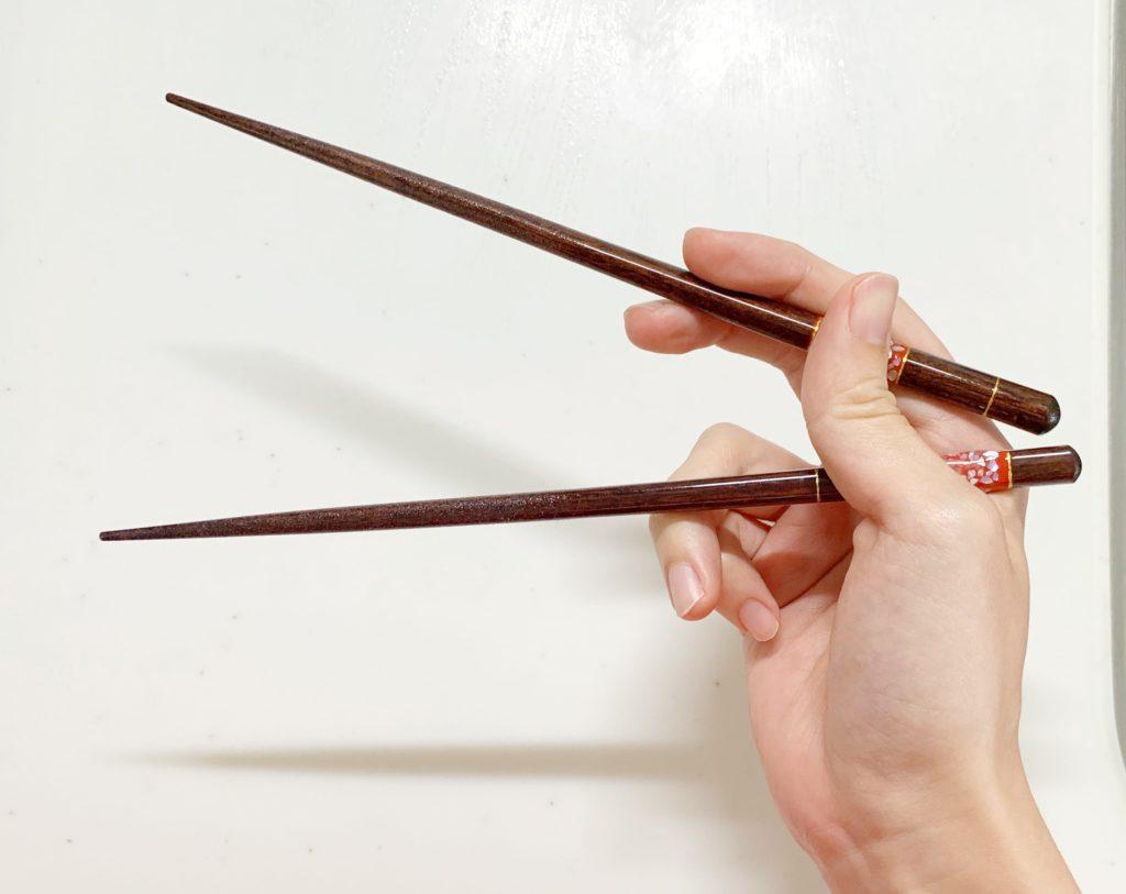 箸,いつから,使える,練習,子ども